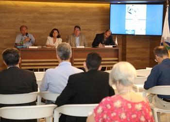 Fórum Nacional pela Redução da Desigualdade Social discutiu reestruturação da seguridade social e da educação