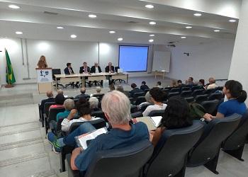 Fórum realizou seminário sobre reforma previdenciária e novas tecnologias