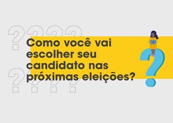 Guia busca auxiliar o voto nos municípios com foco na redução das desigualdades